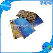 Custom usb flash memory design ultra thin high quality name card usb flash drive