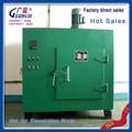 Quente- venda o mais novo de impressão da tela de secagem forno, esterilização por calor seco forno, aquecimento e fornos de secagem