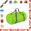 Designer 32L American Style Packaway Barrel Gym Bag Traveling Bag