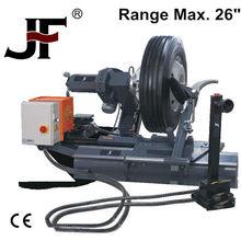 tyre changer for otr tyre for repair equipment