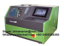 NTS205 common rail injector test bench/piezo injector tester