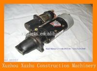 New Hot Sale XCMG ZL50GN/LW300KN Start Motor