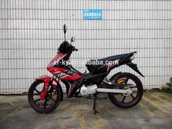 Chinese motorcycle super pocket bike 110cc pocket bike ZF110-8