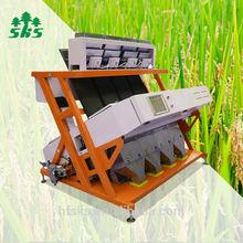 2015 pirinç değirmen makine/otomatik küçük pirinç değirmeni bitki/yeni model pirinç makinesi