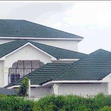 Wanael decorative roof/stone coat roof tile manufacturer/economic roof covering