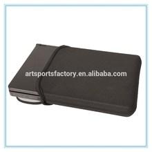 reversible neoprene netbook sleeve netbook case netbook cover fit for Apple Ipad