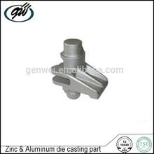 Custom alloy die casting precision parts