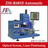 Computer repair machine price Shenzhen ZM-R6810 computer soldering station hot air gun