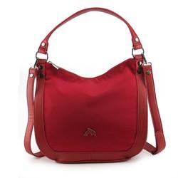 New arrival lady shoulder bag with adjustable shoulder strap