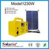 small systerm high power solar dc power system handy solar lantern