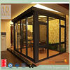 glass house aluminum sunroom made in China