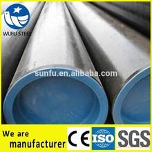 Undergrand petroleum steel pipe for petrol station in EN ASTM