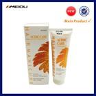 Professional salon hair manicure color no peroxide no ammonia
