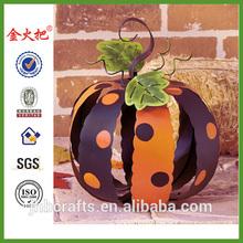Factory direct Halloween Decoration craft wholesale artificial pumpkins