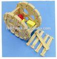 De la manera mejor- venta de bloques de espuma eva juguetes y artesanías con el patrón
