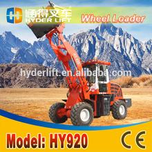 HYDER case 580 super l backhoe loader