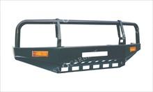 High Quality Steel Bull Bar Front Bumper for MITSUBISHI V31 V32