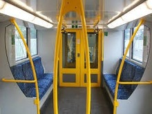 competitive price,impact resistant bus handrail