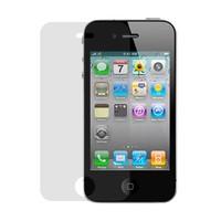 HD matte diamond screen protector film for iphone 4 Screen Protector