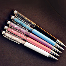 2015 new 0.5mm ballpoint pen with lollipop style