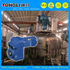 TF Series Parallel Shaft Helical Gearboxes for mixing tank