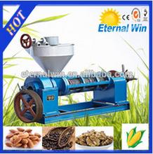 low residue big capacity type tiger nut oil press machine