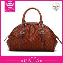 Retro genuine leather 2015 hot new fashion alibaba handbag