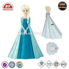 Frozen Queen Elsa Molded Money Box