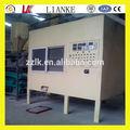 La automatización completa de chatarra de cobre precios/planta de maquinaria y/tableros pcb máquina de reciclaje con 99.9% la tasa de separación