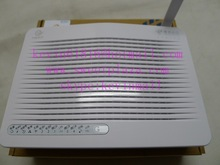 FiberHome Gpon optical network terminal HG260GS, wireless function, double H.248 & SIP, 4 internet ports & 2 telephone pots