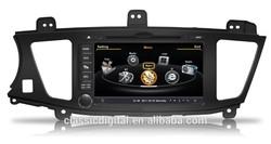 S100 CAR DVD auto radio for kia cadenza