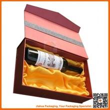 carboard packaging 2 pack bottle carrier