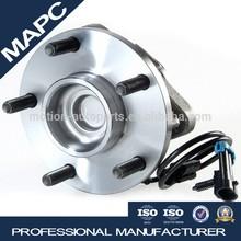 Auto /Car Chassis Parts wheel parts rear axle wheel hub 513199 7467587 HA590093 BR930548K