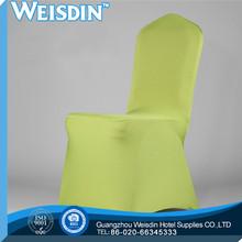 Llano teñido Guangzhou de gamuza relax cubierta de la silla