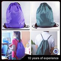 Latest Hot Selling!! OEM Design modern cheap custom drawstring bags no minimum from China manufacturer