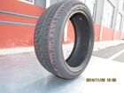 Chinese Semi steel car tyre, hig hquality and cheap tyre in china, with precise control with DOT ECE