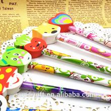 hot advertising sunflower pen