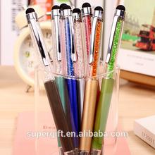 2015 new aluminium metal pen promotion