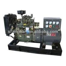 62.5 KVA model SH40GF generating set