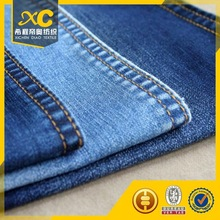 Popular light cotton clothing denim fabric to east African