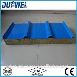 A grade fire-proof heat insulation panels