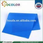 Thin Waterproof Polyester Fabric for raincoat fabric or inflatable goods