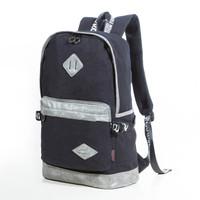 Unisex Vintage Canvas Backpack Rucksack Bags Men Satchel Bag Backpack Laptop Bags Military Rucksack