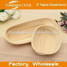 Factory wholesale rattan cane banneton - bread proofing basket - proofing basket banneton - banneton london