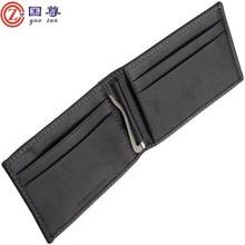 Custom Wallet Money Clip / Metal Money Clip Wallet / Wallet Money Clip Inside