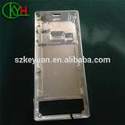 High quality custom aluminium machining phone cases