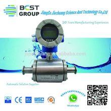 Designer new coming water flow meter tank cover