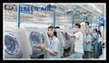Desenho livre para máquinas de lavar linha de produção / máquina de lavar roupa linha de montagem