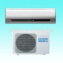 Aire acondicionado ( R410a/R22, 9000BTU, 12000BTU, 18000BTU, 24000BTU, 30000BTU, 36000BTU)