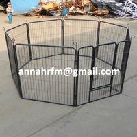 manufacturer pet crate metal dog playpen